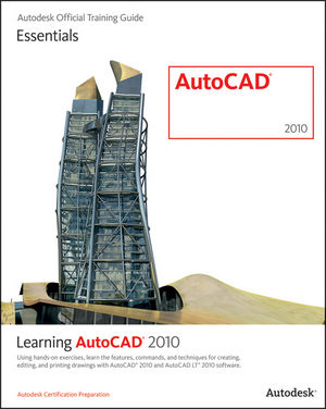 how to learn autocad 2010
