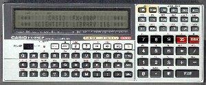 Casio FX850P & FX880P